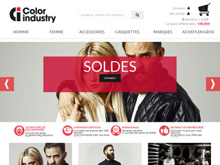 Color Industry