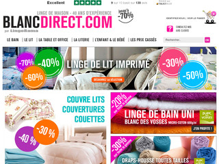 Blancdirect