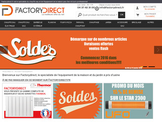 Factorydirect