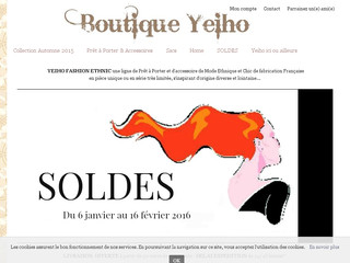 Boutique Yeiho