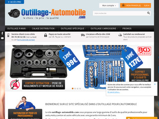 Outillage-automobile