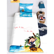 Couette pirate personnalisable