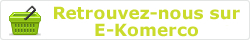 Boutique en ligne Loisir - Culture &amp; divertissement sur E-Komerco
