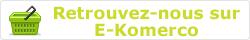 Boutique en ligne Alimentation bio et diététique - Alimentation & gastronomie sur E-Komerco